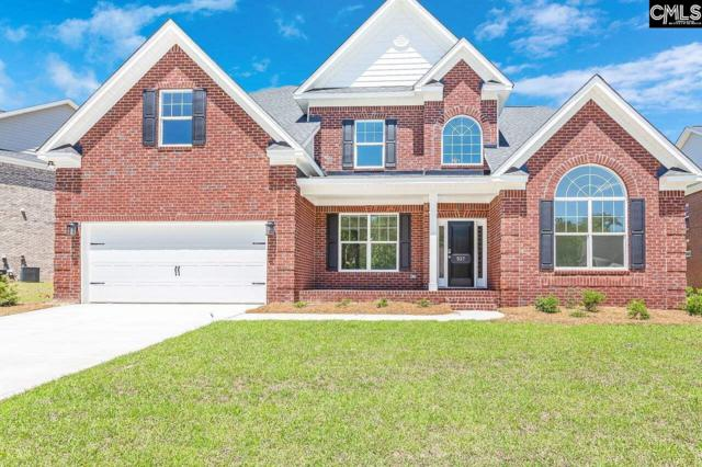 937 Near Creek Drive, Blythewood, SC 29016 (MLS #456485) :: EXIT Real Estate Consultants