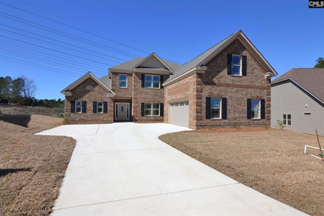 155 Shoals Landing Drive, Columbia, SC 29212 (MLS #458955) :: The Olivia Cooley Group at Keller Williams Realty
