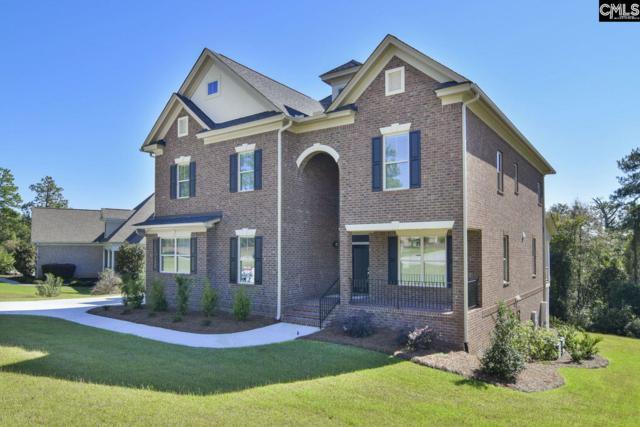 116 Southridge Way, Elgin, SC 29045 (MLS #460046) :: Home Advantage Realty, LLC