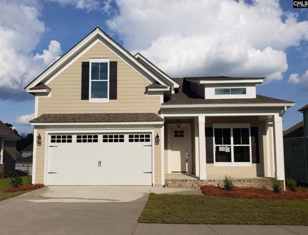 20 Gillon Lane, Elgin, SC 29045 (MLS #462103) :: The Olivia Cooley Group at Keller Williams Realty