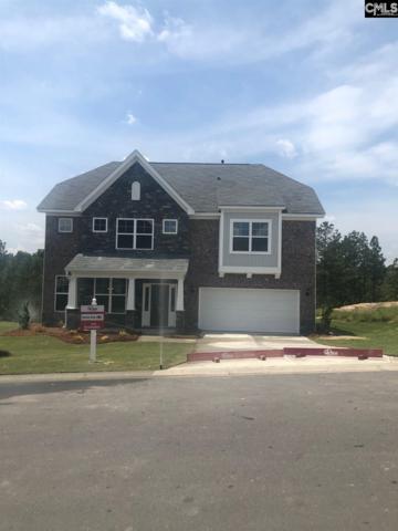 909 Bannockburn Drive, Lexington, SC 29073 (MLS #462977) :: Home Advantage Realty, LLC