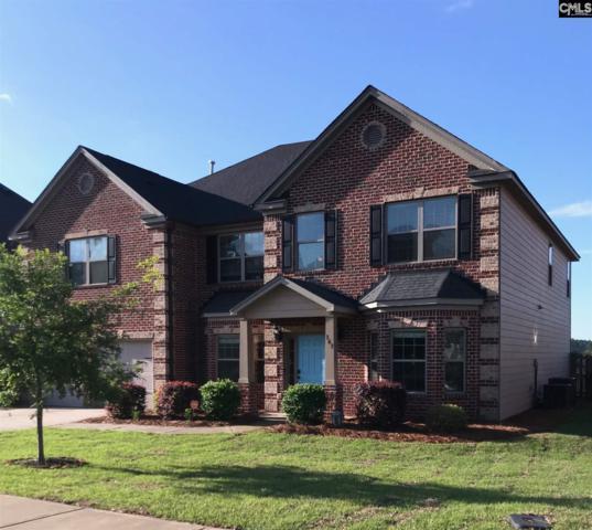 367 Ashburton Lane, West Columbia, SC 29170 (MLS #467385) :: EXIT Real Estate Consultants