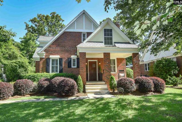 3509 Duncan Street, Columbia, SC 29205 (MLS #470945) :: Fabulous Aiken Homes & Lake Murray Premier Properties