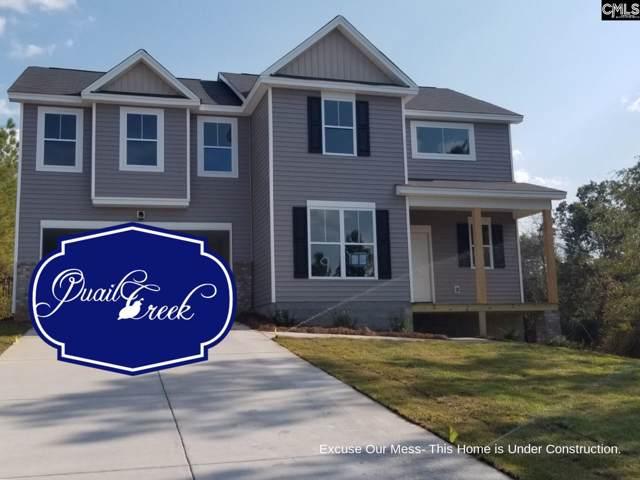 33 Audubon, Lugoff, SC 29078 (MLS #476200) :: Loveless & Yarborough Real Estate