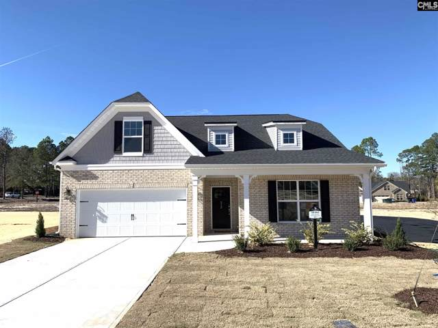 212 Doe Meadow Lane, Elgin, SC 29045 (MLS #479232) :: EXIT Real Estate Consultants