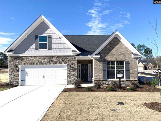 204 Doe Meadow Lane, Elgin, SC 29045 (MLS #479299) :: EXIT Real Estate Consultants