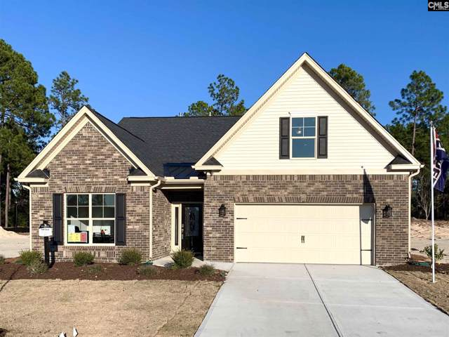 743 Millpoint Way, Elgin, SC 29045 (MLS #481262) :: EXIT Real Estate Consultants