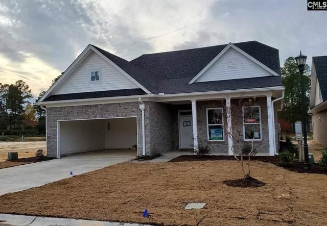 446 Club View Drive, Elgin, SC 29045 (MLS #481936) :: EXIT Real Estate Consultants