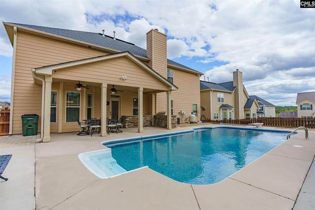 507 Henslowe Lane, West Columbia, SC 29170 (MLS #491796) :: EXIT Real Estate Consultants