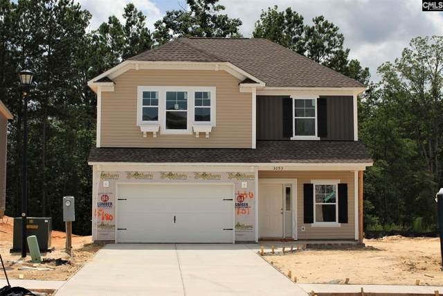 3093 Gedney (Lot 180) Circle, Blythewood, SC 29016 (MLS #494425) :: EXIT Real Estate Consultants