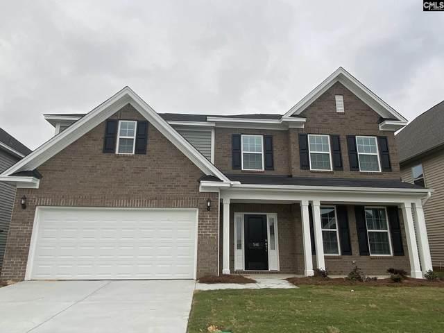 546 Esaw Drive, Elgin, SC 29045 (MLS #497785) :: Loveless & Yarborough Real Estate