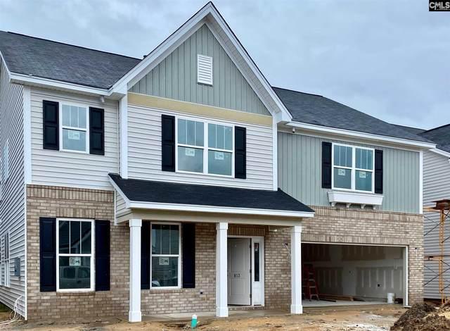 809 Queenshire Lane, Elgin, SC 29045 (MLS #498233) :: Loveless & Yarborough Real Estate