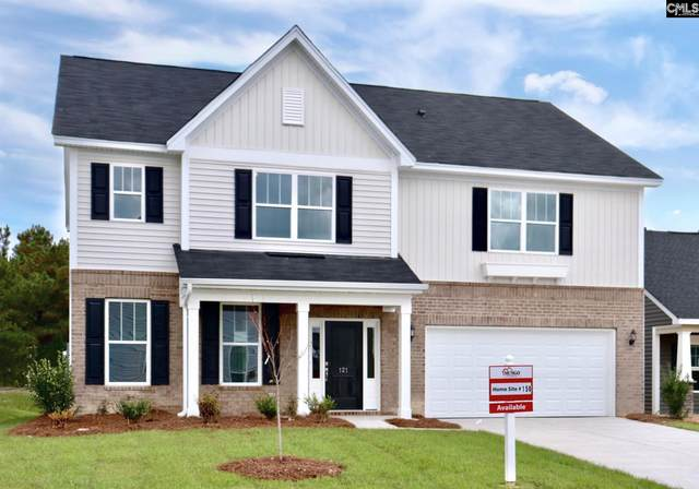 121 Mount Faber Drive, Lexington, SC 29072 (MLS #498269) :: The Latimore Group
