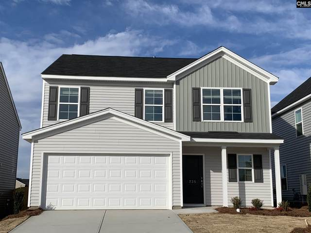 735 Tanager Lane, Blythewood, SC 29016 (MLS #503275) :: The Meade Team
