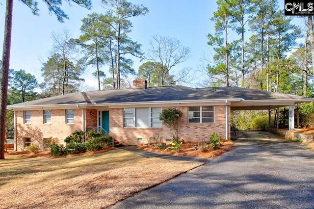 6457 Goldbranch Road, Columbia, SC 29206 (MLS #510133) :: The Olivia Cooley Group at Keller Williams Realty