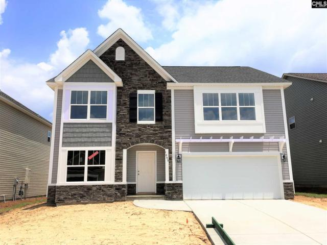 1055 Allendale Road, Blythewood, SC 29016 (MLS #445267) :: The Olivia Cooley Group at Keller Williams Realty