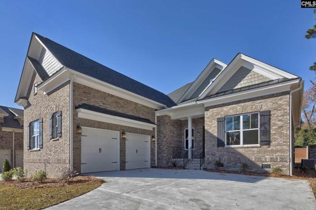 221 Upper Lake Drive, Elgin, SC 29045 (MLS #460488) :: The Olivia Cooley Group at Keller Williams Realty
