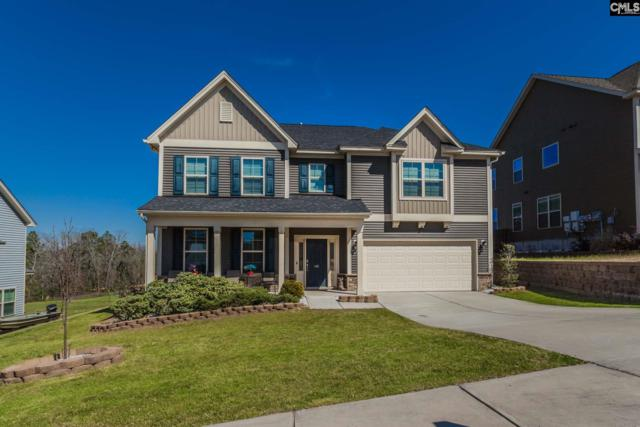 145 Vista View Drive, West Columbia, SC 29169 (MLS #467323) :: EXIT Real Estate Consultants