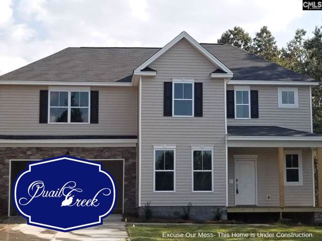 37 Audubon, Lugoff, SC 29078 (MLS #476553) :: The Olivia Cooley Group at Keller Williams Realty