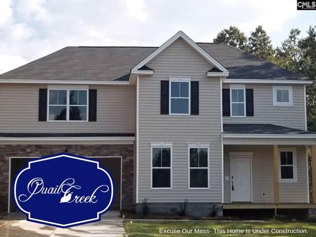 37 Audubon, Lugoff, SC 29078 (MLS #476553) :: Loveless & Yarborough Real Estate