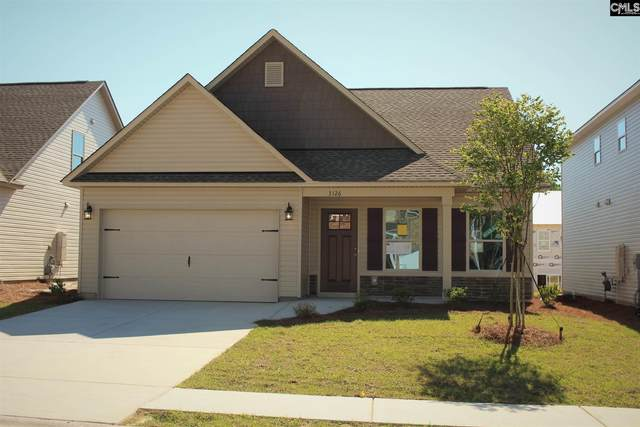 3126 Gedney (Lot 261) Circle, Blythewood, SC 29016 (MLS #487719) :: The Neighborhood Company at Keller Williams Palmetto
