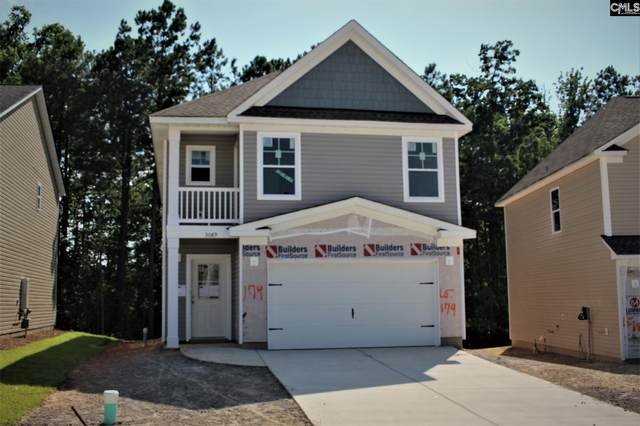 3089 Gedney (Lot 179) Circle, Blythewood, SC 29016 (MLS #494200) :: EXIT Real Estate Consultants