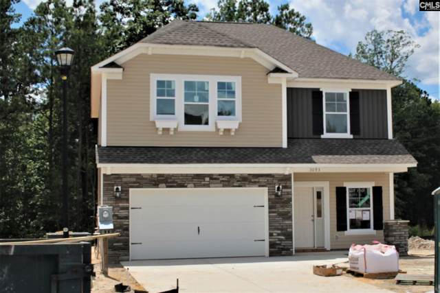 3093 Gedney (Lot 180) Circle, Blythewood, SC 29016 (MLS #494425) :: Realty One Group Crest