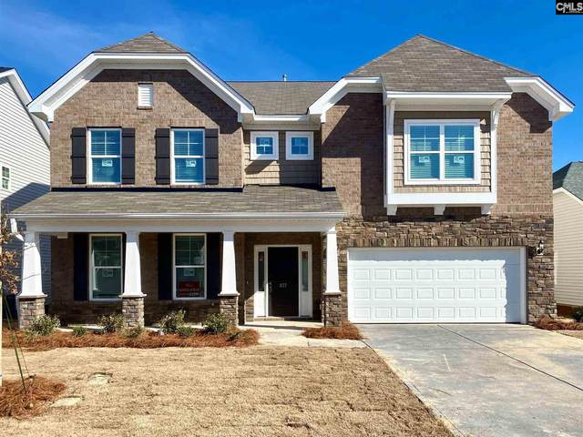 837 Queenshire Lane, Elgin, SC 29045 (MLS #500515) :: Resource Realty Group