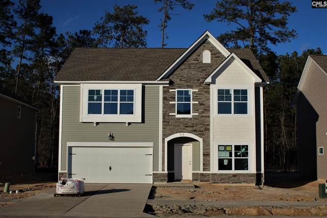 419 Kingsley View (Lot 53) Road, Blythewood, SC 29016 (MLS #502455) :: The Olivia Cooley Group at Keller Williams Realty