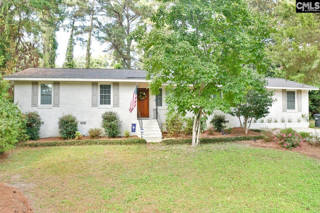 6735 Formosa Drive, Columbia, SC 29206 (MLS #503411) :: The Olivia Cooley Group at Keller Williams Realty