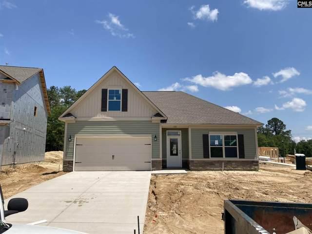 1151 Deep Creek (Lot 54) Road, Blythewood, SC 29016 (MLS #509478) :: EXIT Real Estate Consultants
