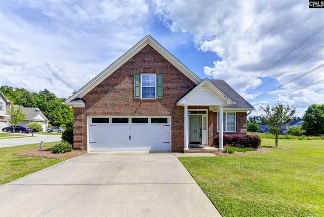 705 Kimsey Drive, Chapin, SC 29036 (MLS #517792) :: Home Advantage Realty, LLC