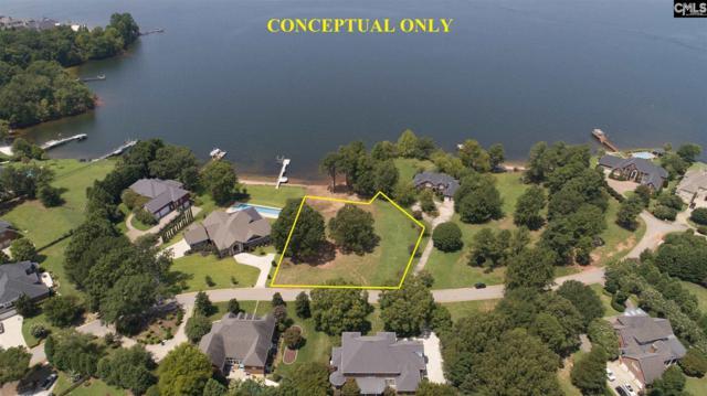113 Morning Shore Court #34, Lexington, SC 29072 (MLS #414934) :: Home Advantage Realty, LLC