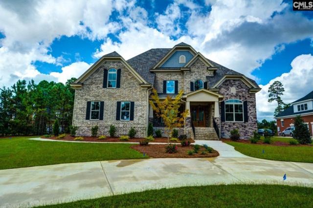 122 Sweetspire Lane, Elgin, SC 29045 (MLS #448057) :: The Olivia Cooley Group at Keller Williams Realty