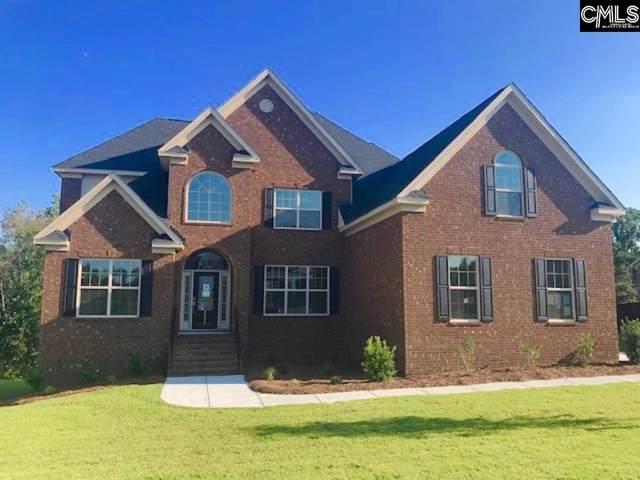 3088 Cool Breeze Lane, Elgin, SC 29045 (MLS #469442) :: Loveless & Yarborough Real Estate