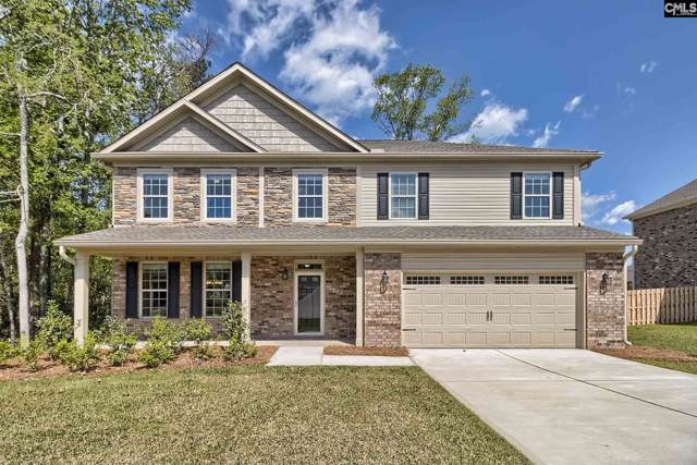 247 Cedar Hollow Lane, Irmo, SC 29063 (MLS #472798) :: The Meade Team