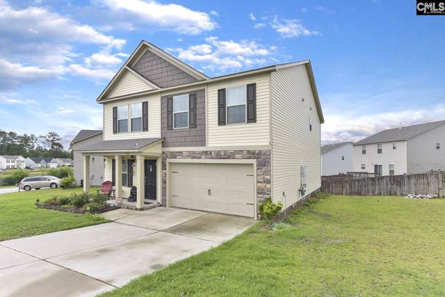 503 Deertrack Run, Lexington, SC 29073 (MLS #475973) :: Fabulous Aiken Homes & Lake Murray Premier Properties