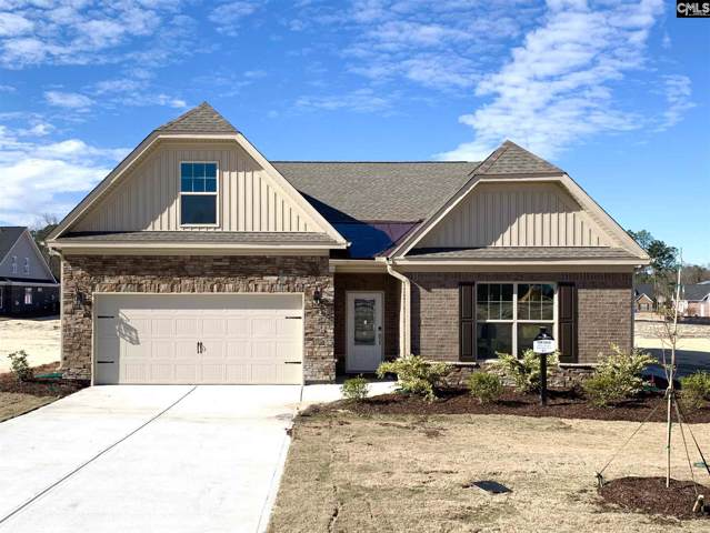 310 Bunker Lane, Elgin, SC 29045 (MLS #479233) :: EXIT Real Estate Consultants