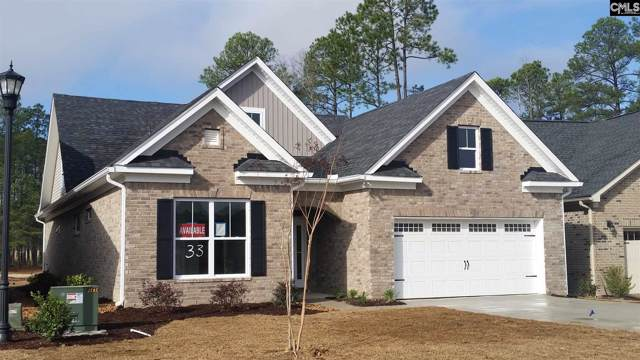 440 Club View Drive, Elgin, SC 29045 (MLS #482890) :: EXIT Real Estate Consultants