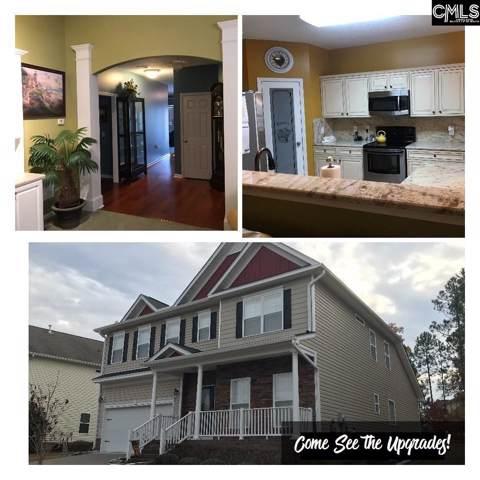 215 Brooksdale Drive, Columbia, SC 29229 (MLS #483954) :: Loveless & Yarborough Real Estate