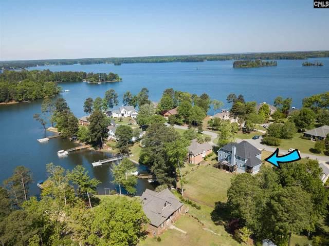 1393 Camping Road, Gilbert, SC 29054 (MLS #508704) :: Loveless & Yarborough Real Estate