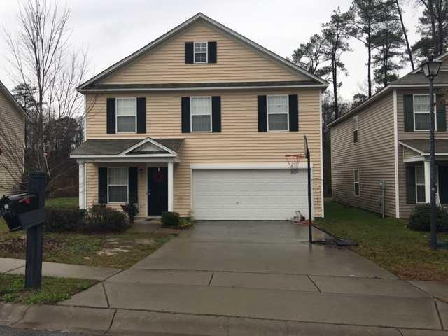 13 Habitat Court, Columbia, SC 29223 (MLS #391507) :: The Olivia Cooley Group at Keller Williams Realty