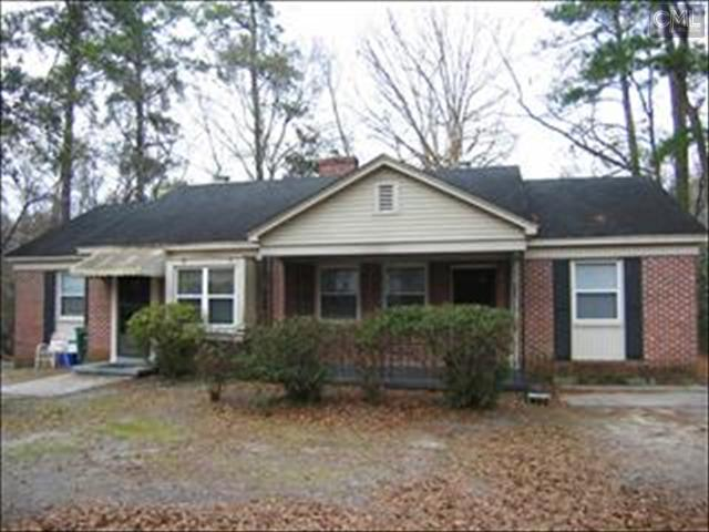 107 Downing Street, Columbia, SC 29209 (MLS #393878) :: EXIT Real Estate Consultants