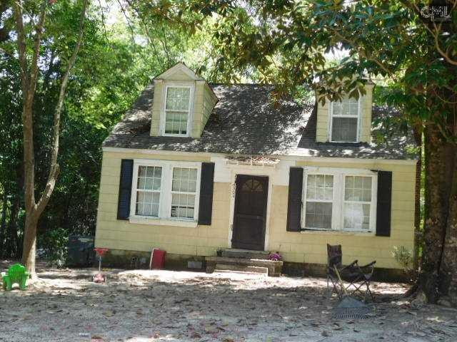 4304 Windmere Avenue, Columbia, SC 29203 (MLS #405646) :: EXIT Real Estate Consultants