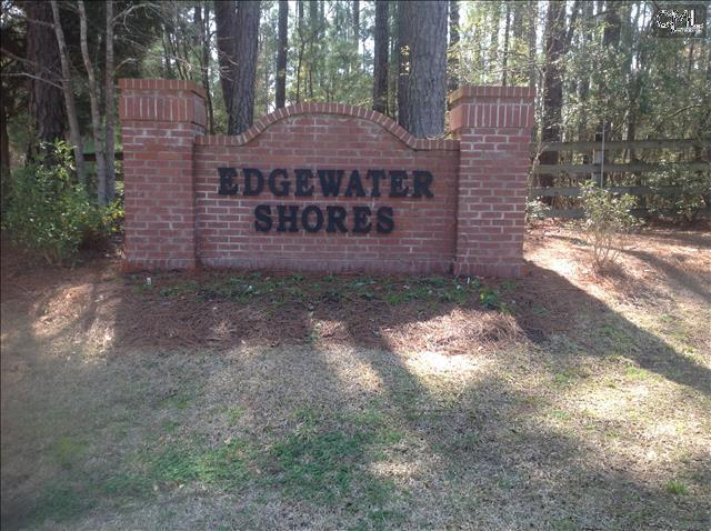 0 Edgewater Drive, Prosperity, SC 29127 (MLS #413836) :: Home Advantage Realty, LLC
