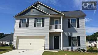 632 Colony Lakes Drive, Lexington, SC 29073 (MLS #417428) :: Exit Real Estate Consultants