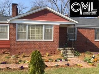 1516 Sunnyside Drive, Cayce, SC 29033 (MLS #420377) :: Home Advantage Realty, LLC