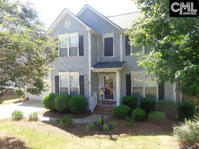 505 Oak Cove Drive, Columbia, SC 29229 (MLS #422075) :: Home Advantage Realty, LLC