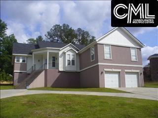 48 Caleb Court, Columbia, SC 29203 (MLS #422135) :: Home Advantage Realty, LLC