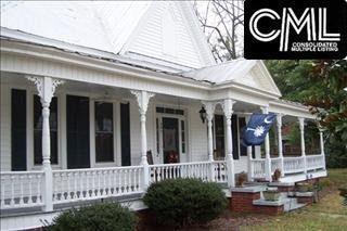 503 E Columbia Avenue, Leesville, SC 29070 (MLS #422385) :: Exit Real Estate Consultants